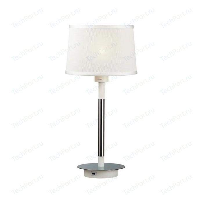 Настольная лампа Odeon 4160/1T