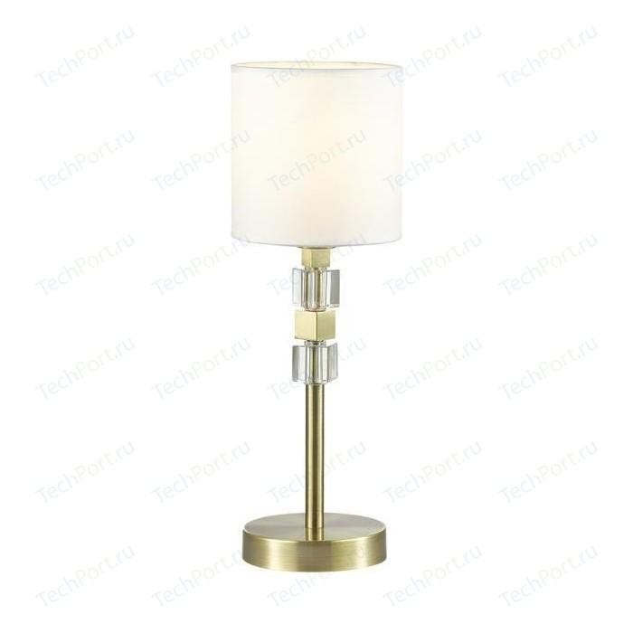 Настольная лампа Odeon 4112/1T