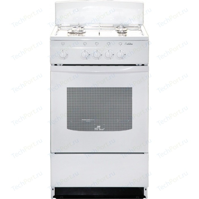 Газовая плита DeLuxe 5040.45г щиток