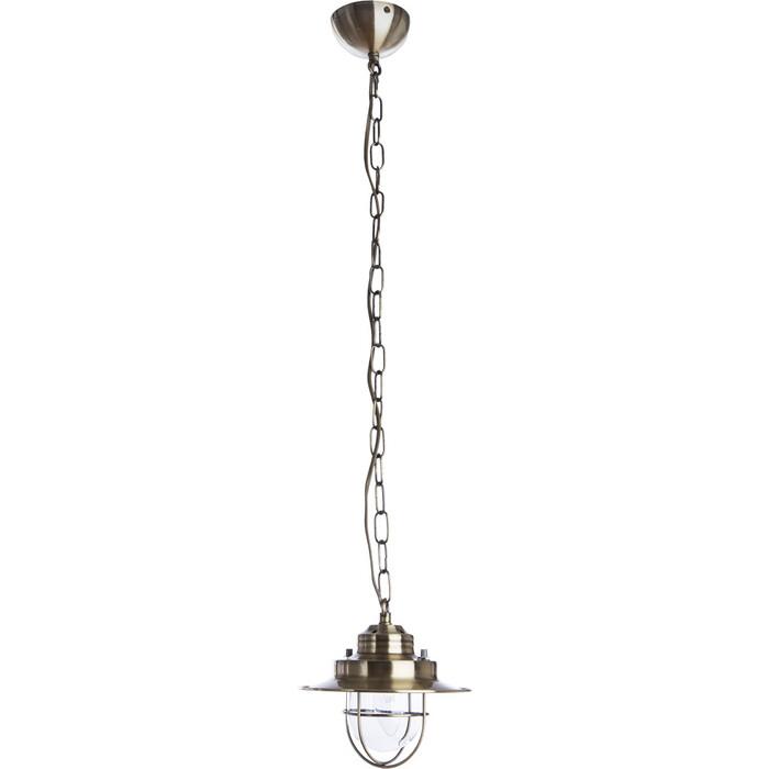 Подвесной светильник Arte Lamp A4579SP-1AB