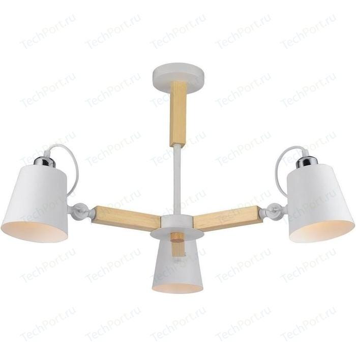 Потолочная люстра Arte Lamp A7141PL-3WH