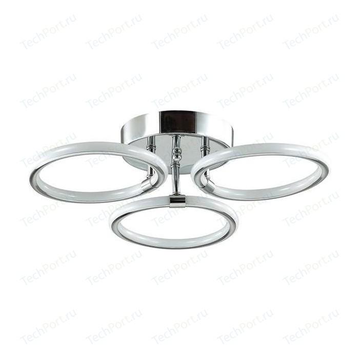 Потолочная светодиодная люстра Lumion 3711/48CL