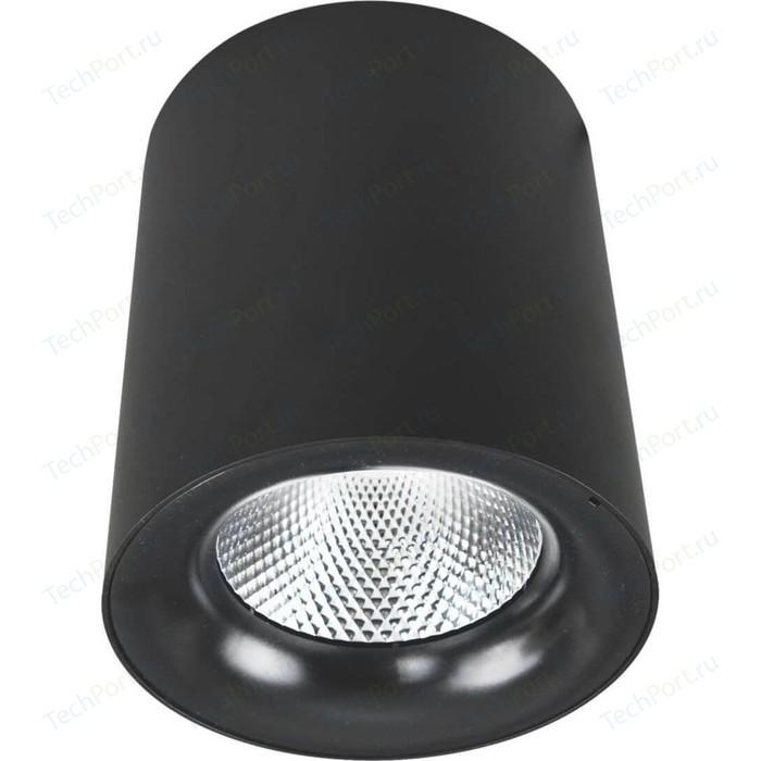 Потолочный светодиодный светильник Arte Lamp A5112PL-1BK потолочный светильник arte lamp a1460pl 1bk