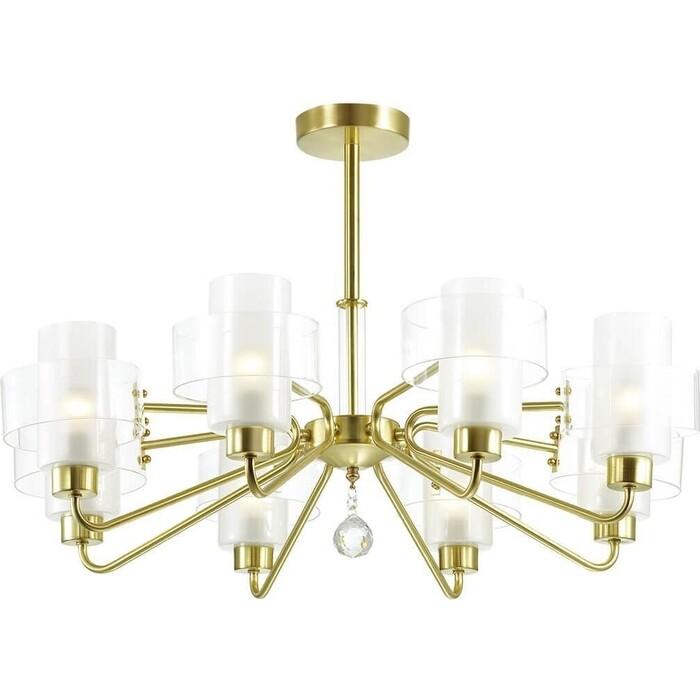 Потолочная люстра Lumion 3705/8C потолочная люстра lumion 3705 5c
