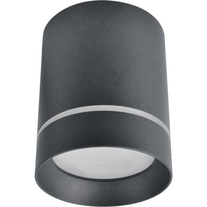Потолочный светодиодный светильник Arte Lamp A1909PL-1BK потолочный светильник arte lamp a1460pl 1bk