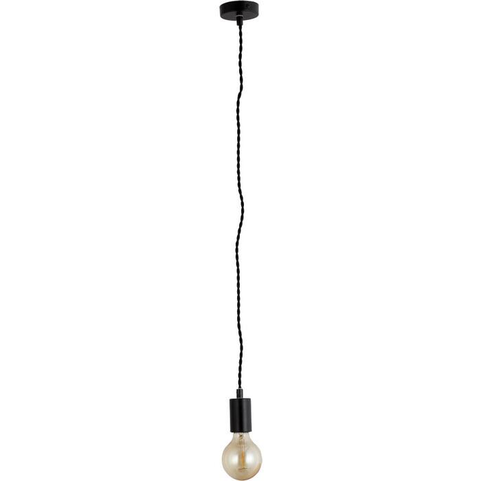 Подвесной светильник Arte Lamp A9184SP-1BK
