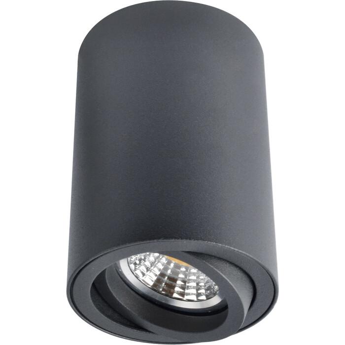Потолочный светильник Arte Lamp A1560PL-1BK