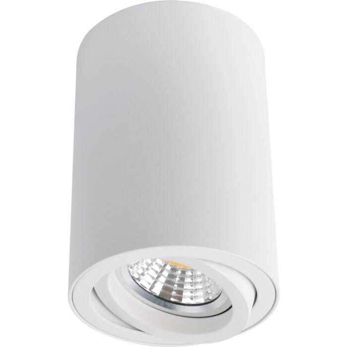 Потолочный светильник Arte Lamp A1560PL-1WH