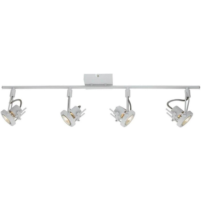 Спот Arte Lamp A4301PL-4WH