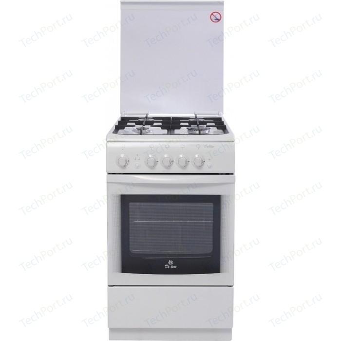Газовая плита DeLuxe 506040.04г-001