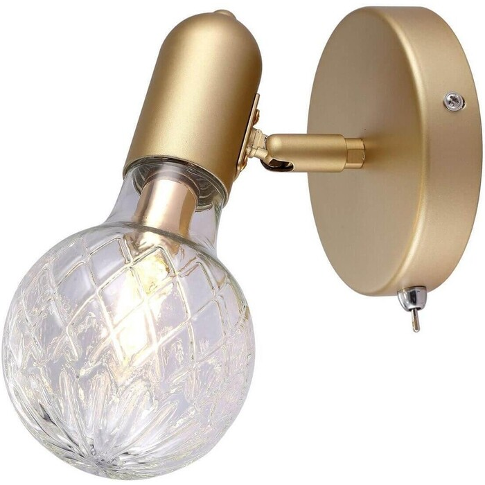 Спот Arte Lamp A8040AP-1SG