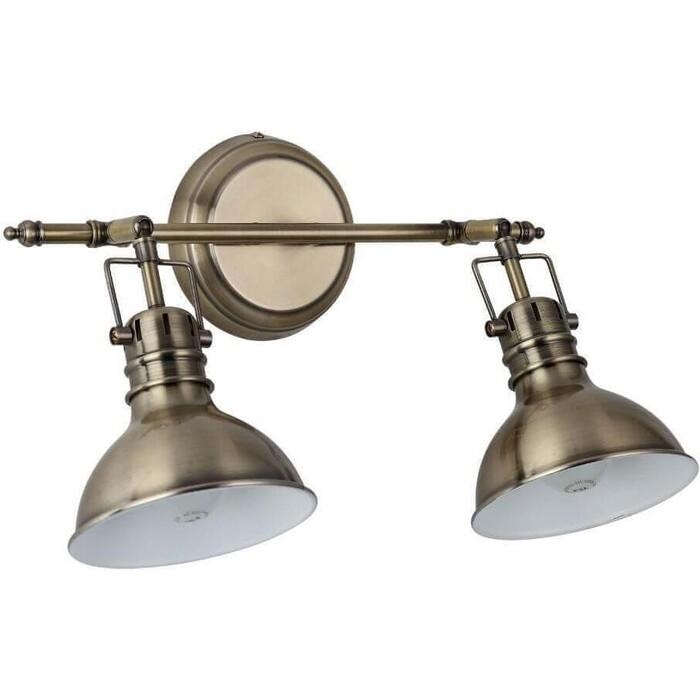 Спот Arte Lamp A1102AP-2AB недорого