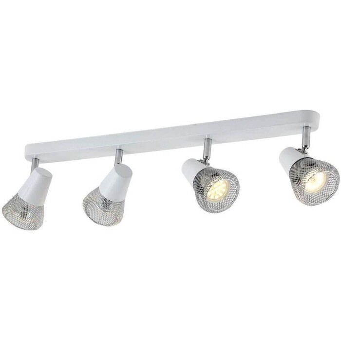 Спот Arte Lamp A9268PL-4WH спот artelamp a9268pl 4wh