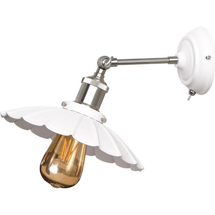 Спот Arte Lamp A8160AP-1WH
