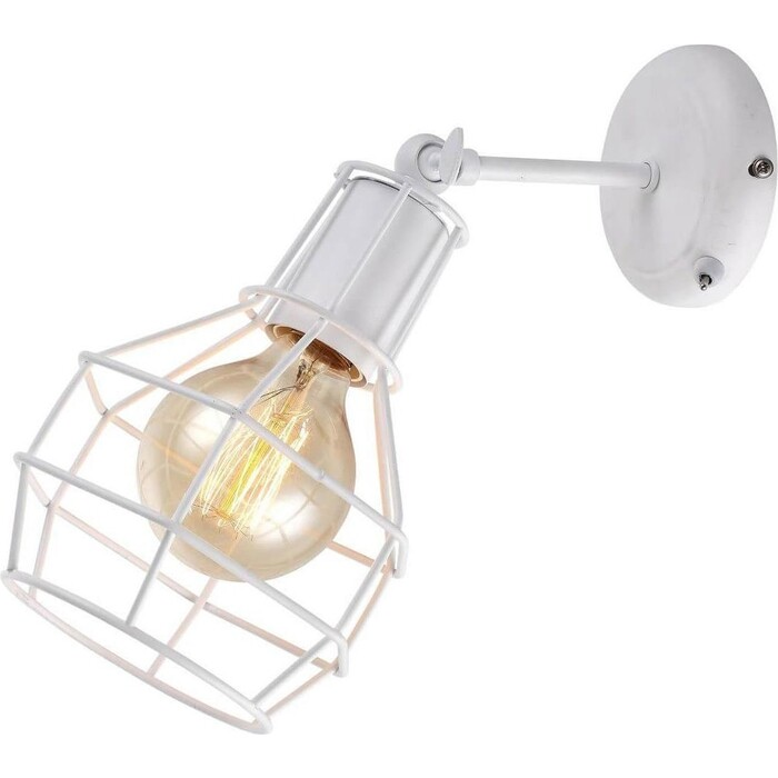 Фото - Спот Arte Lamp A9182AP-1WH спот arte lamp cinema a3092ap 1wh