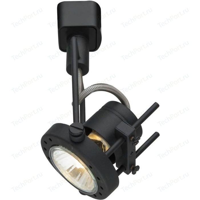 Спот Arte Lamp A4300PL-1BK светодиодный спот arte lamp a7717pl 1bk