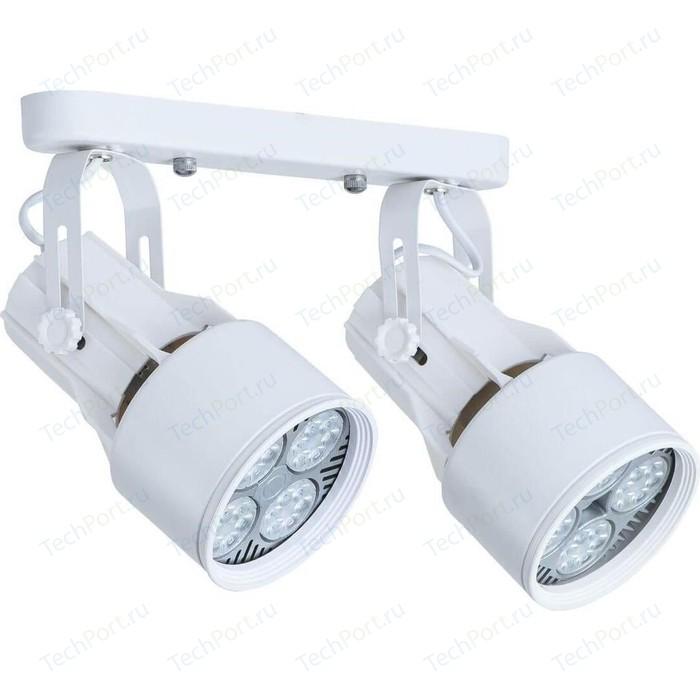Фото - Спот Arte Lamp A6252PL-2WH спот arte lamp compass a3102al 2wh