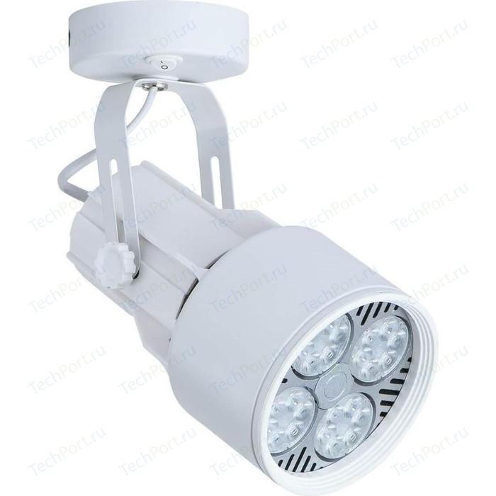 Фото - Спот Arte Lamp A6252AP-1WH спот arte lamp spia a9128ap 1wh