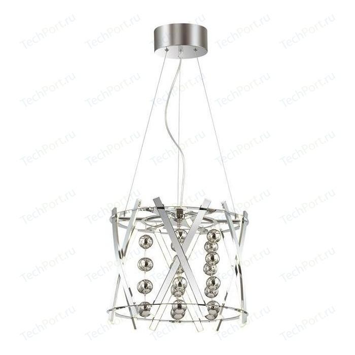 Подвесной светодиодный светильник Odeon 4094/60L