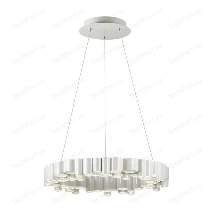 Подвесной светодиодный светильник Odeon 4107/36L