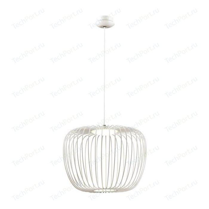 Подвесной светодиодный светильник Odeon 4105/7L