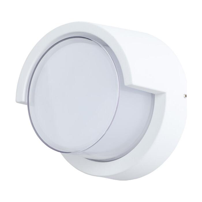 Уличный настенный светодиодный светильник Artelamp A8159AL-1WH