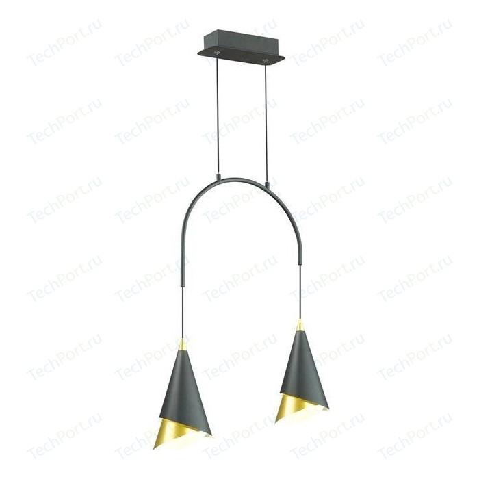 Подвесной светодиодный светильник Odeon 4116/14L