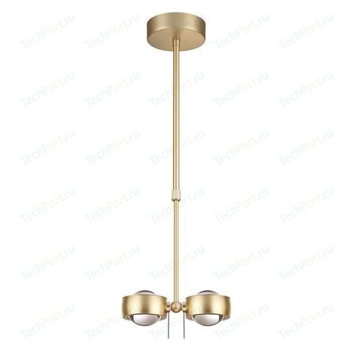 Подвесной светодиодный светильник Odeon 3874/20L