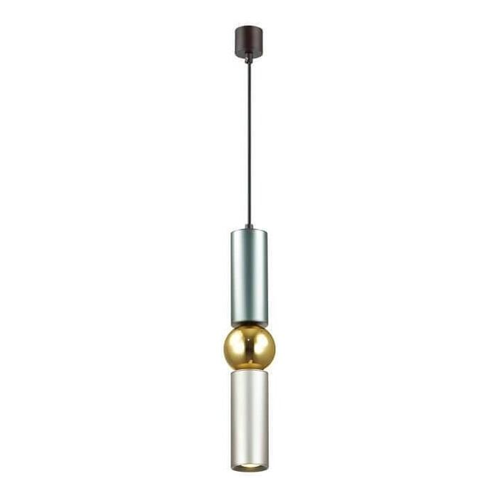 Подвесной светодиодный светильник Odeon 4071/5L