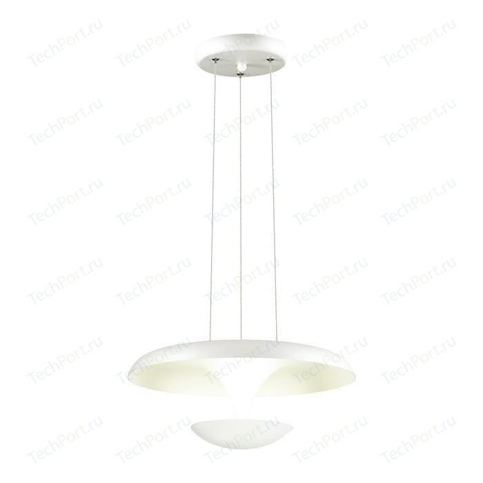 Подвесной светодиодный светильник Odeon 4095/18L