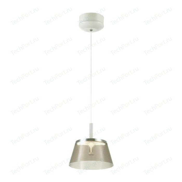 Подвесной светодиодный светильник Odeon 4109/7L