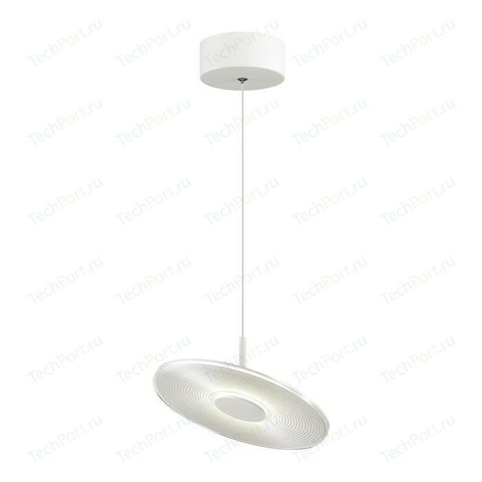 Подвесной светодиодный светильник Odeon 4107/12L