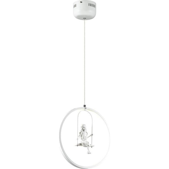 Подвесной светодиодный светильник Lumion 3718/18L