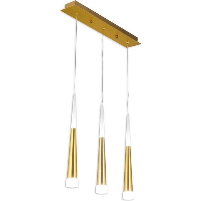 Фото - Подвесной светодиодный светильник Citilux CL227032 подвесной светодиодный светильник citilux cl01pbl120