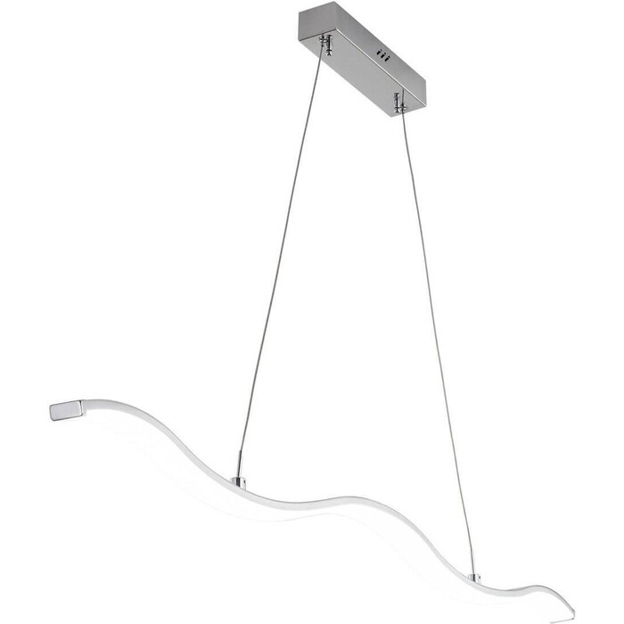 Фото - Подвесной светодиодной светильник Citilux CL226111 подвесной светодиодной светильник citilux джек cl226111