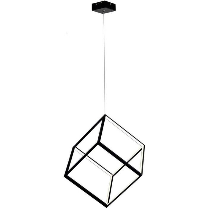 Фото - Подвесной светодиодной светильник Citilux CL719301 подвесной светодиодной светильник citilux джек cl226111