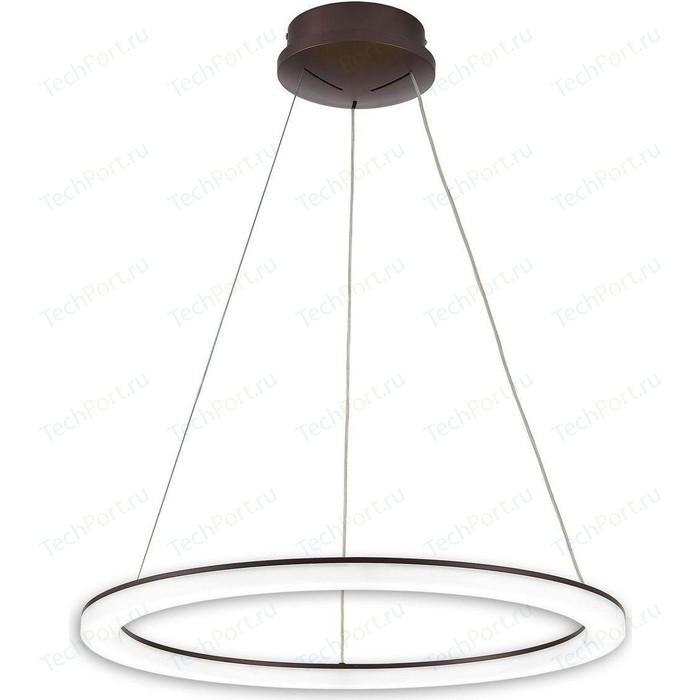 Фото - Подвесной светодиодной светильник Citilux CL71065RS подвесной светодиодной светильник citilux джек cl226111