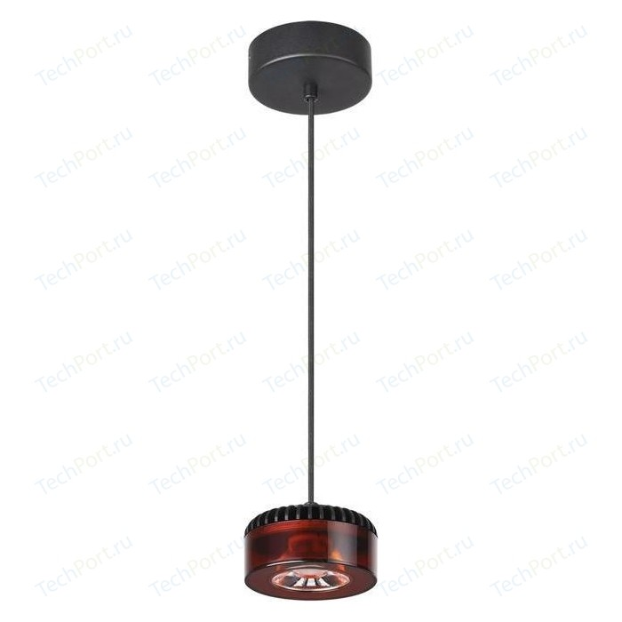 Подвесной светодиодный светильник Odeon 3818/10L