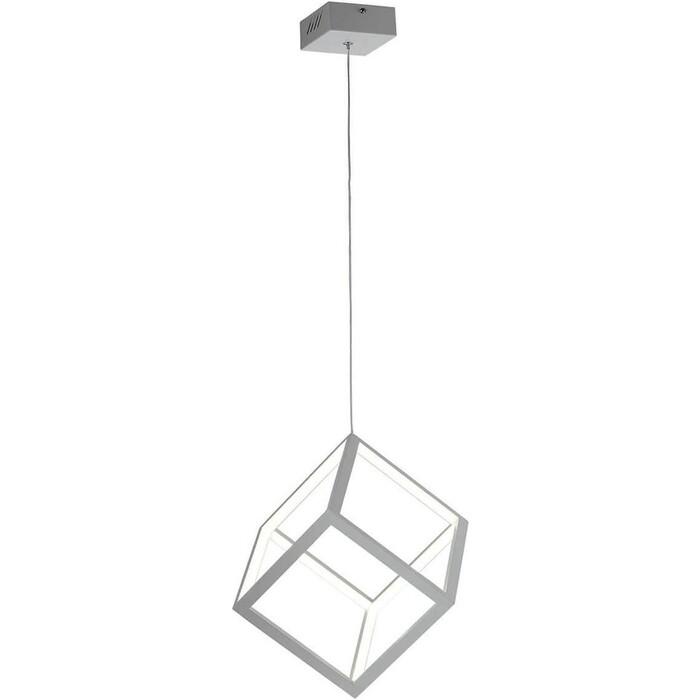 Фото - Подвесной светодиодной светильник Citilux CL719200 подвесной светодиодной светильник citilux джек cl226111