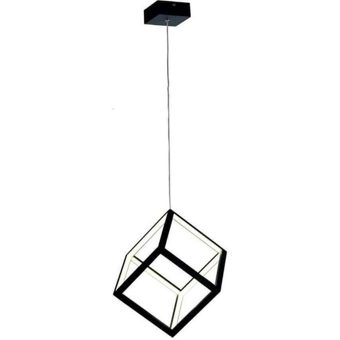 Фото - Подвесной светодиодной светильник Citilux CL719201 подвесной светодиодной светильник citilux джек cl226111