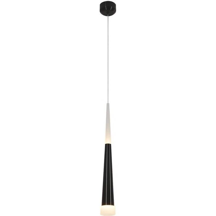 Фото - Подвесной светодиодной светильник Citilux CL227011 подвесной светодиодной светильник citilux джек cl226111