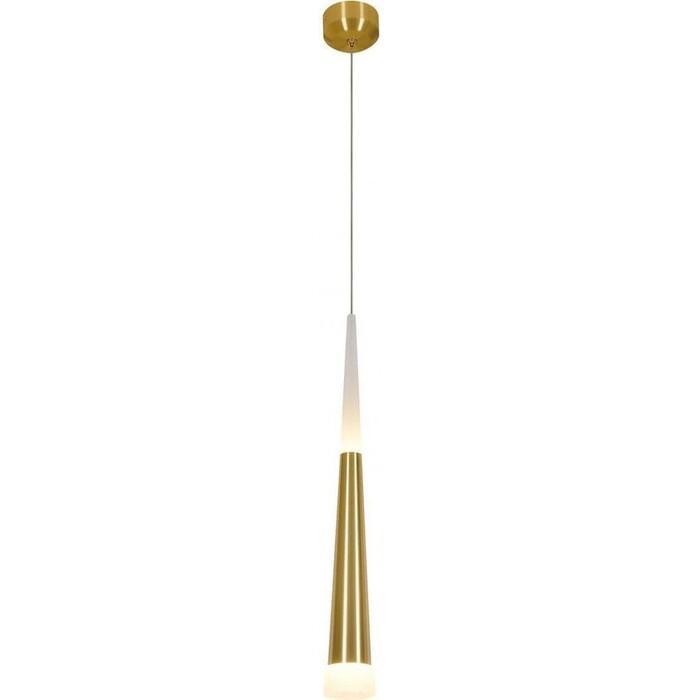 Фото - Подвесной светодиодной светильник Citilux CL227012 подвесной светодиодной светильник citilux джек cl226111