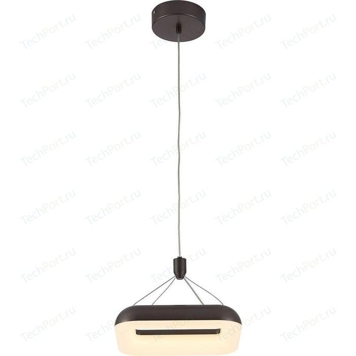 Фото - Подвесной светодиодной светильник Citilux CL225215r подвесной светодиодной светильник citilux джек cl226111