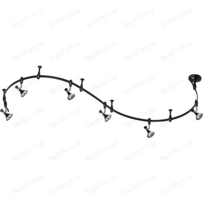 Трековая светодиодная система Odeon 3805/42TL