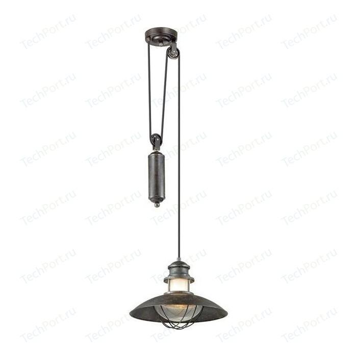 Уличный подвесной светильник Odeon 4164/1A
