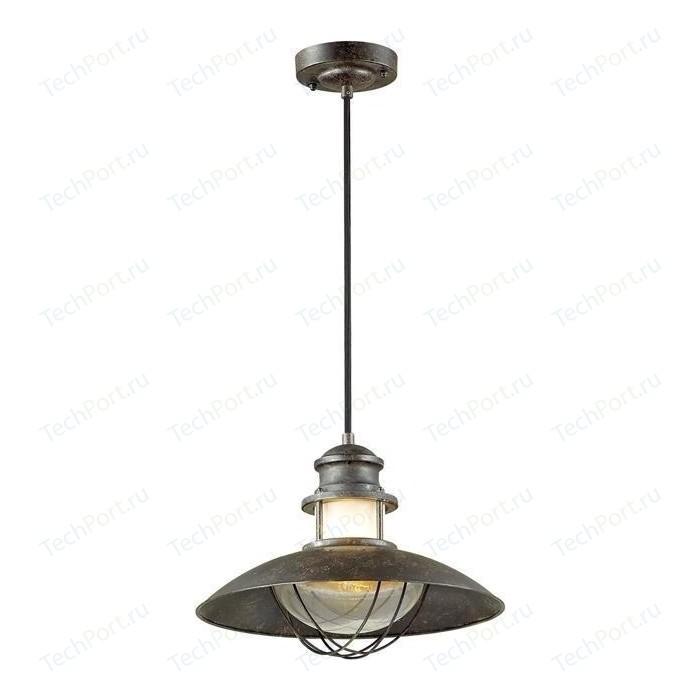 Уличный подвесной светильник Odeon 4164/1 odeon light уличный подвесной светильник lagra 2287 1
