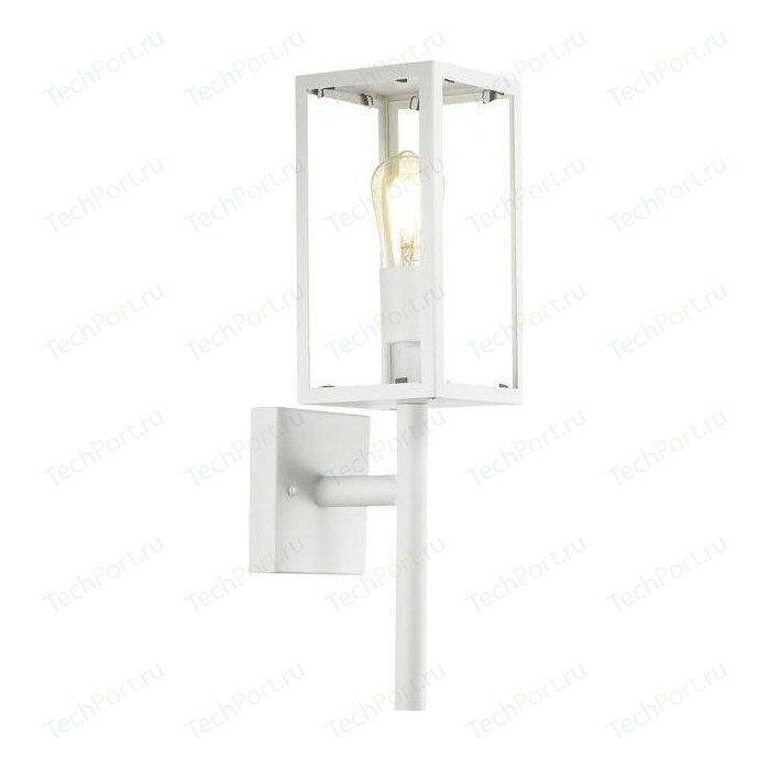 Фото - Уличный настенный светильник Odeon 4168/1W odeon light уличный настенный светильник lartua 2309 1w