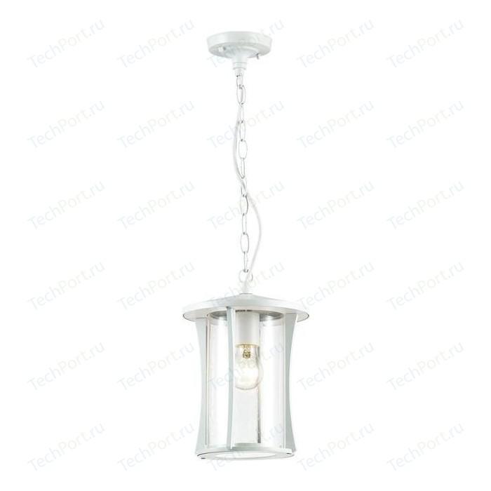 Уличный подвесной светильник Odeon 4173/1 odeon light уличный подвесной светильник lagra 2287 1