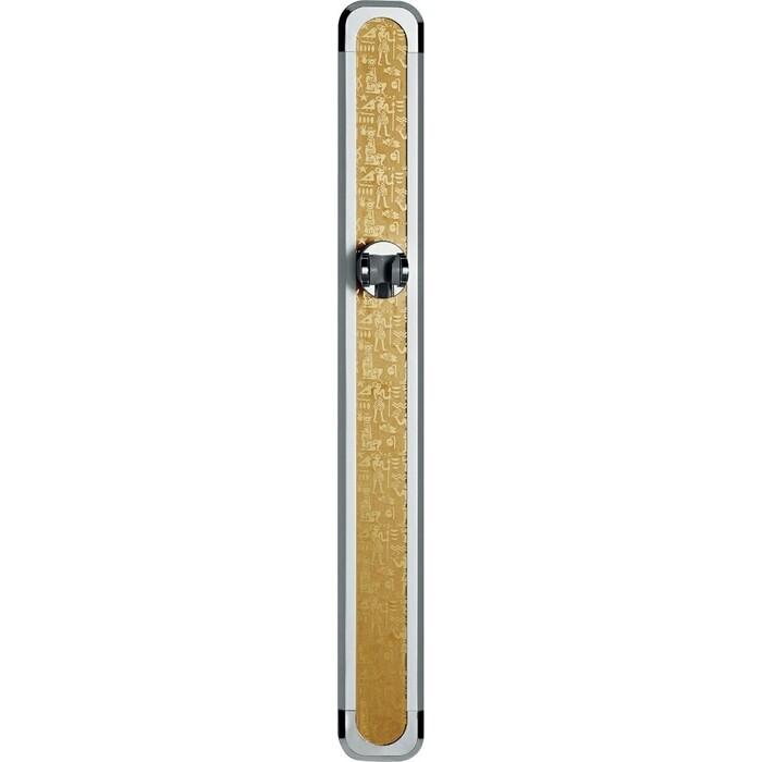 Душевая штанга Lemark 81 см (LM8074CG)