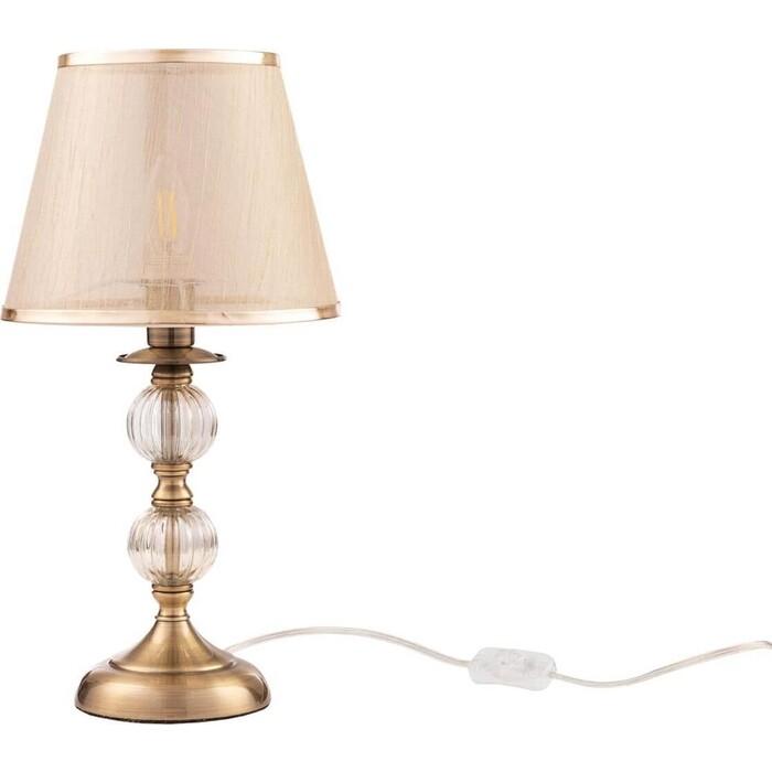 Настольная лампа Freya FR2685TL-01BZ